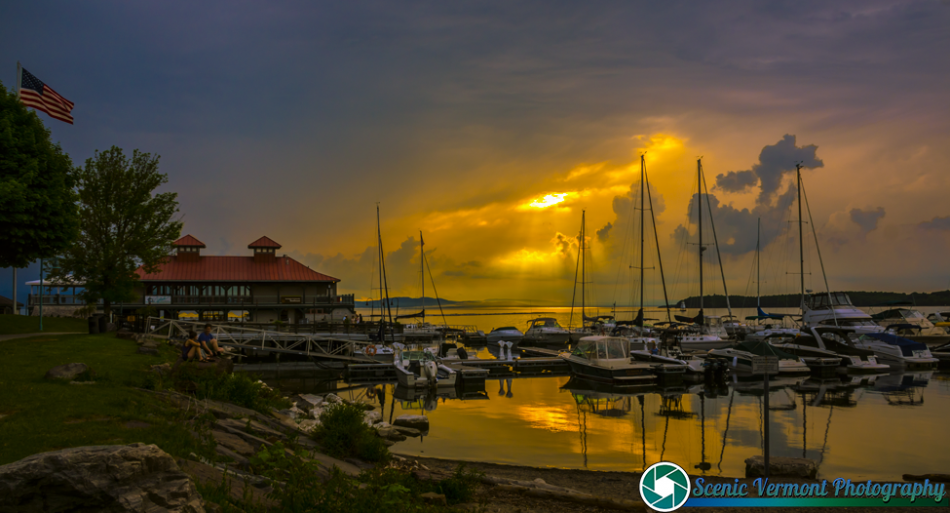 Burlington-Vermont-Sunset-6-2-2018-27