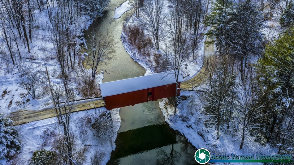 Slaughterhouse-Covered-Bridge-Northfield-Vermont-1-4-2021-102